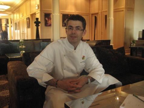Philippe Gauvreau 氏